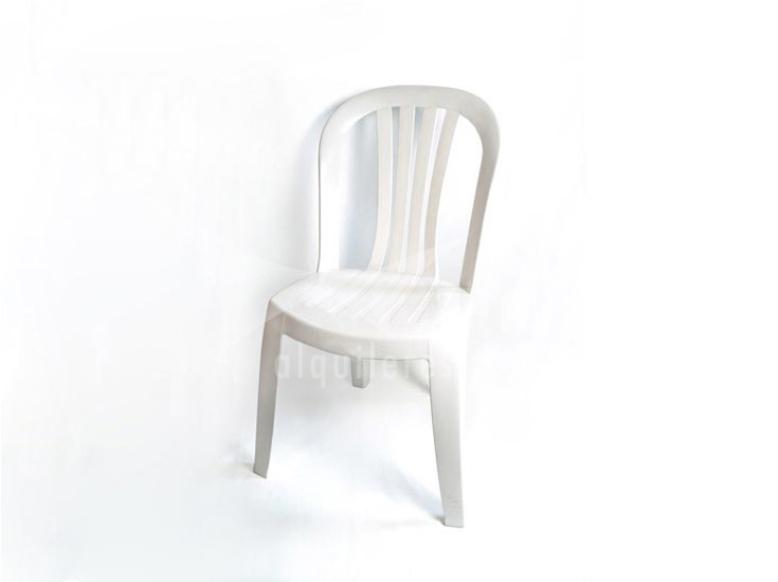 Sillas plasticas sillas plasticas for Sillas plasticas plegables